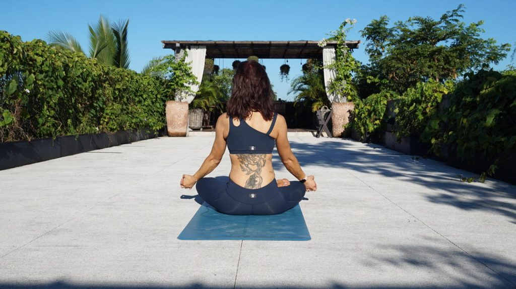5 Reasons To Start a Yoga Practice by Zoe Woodward