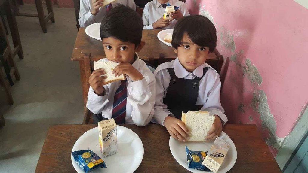 Food Programme Photos