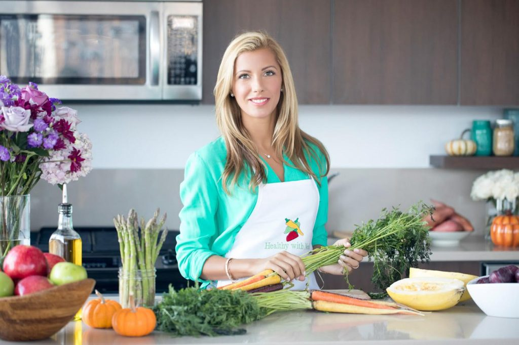 A Day of Meals with Healthy with Nedi