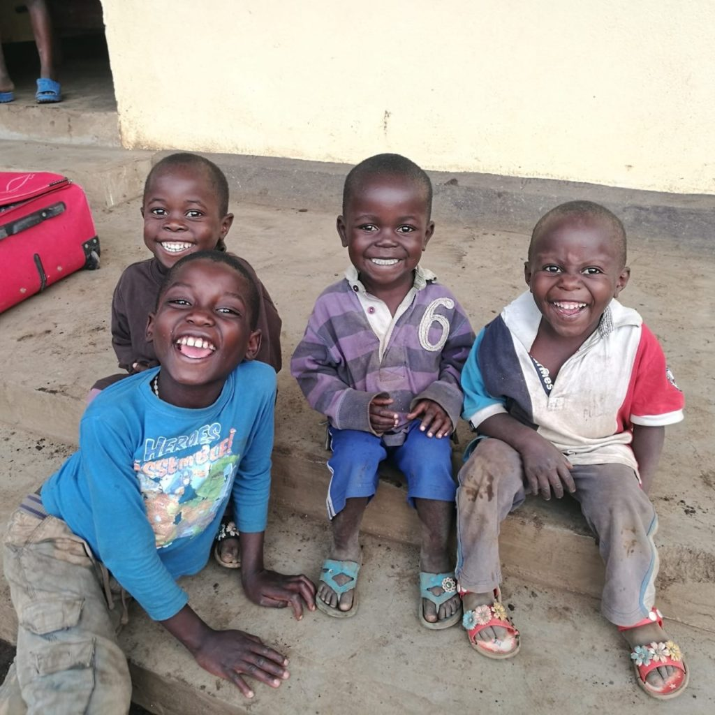Education in the Congo