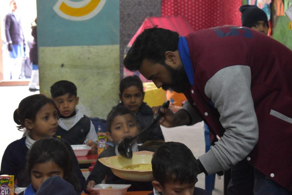 Rawalpindi January Food Day