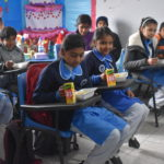 Nutrition and Education Pakistan